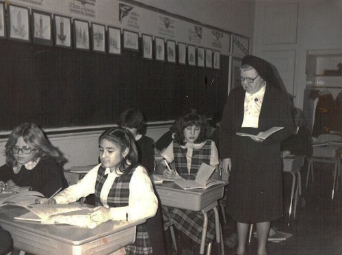 Our History Sacred Heart School Mount Holly Nj